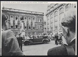 1976  --  LUXEMBOURG 6 JUIN 1940  ARRIVEE DU GAULEITER GUSTAV SIMON    3P143 - Vieux Papiers