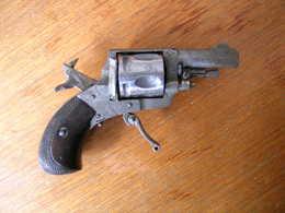 Revolver Bulldog Cal.320 - Altri