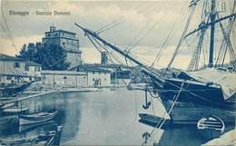 VIAREGGIO -Vecchia Darsena. - Viareggio