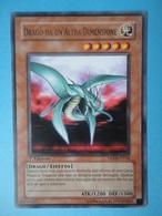Drago Da Un'Altra Dimensione - Serie DUELIST PACK KAIBA - 2010 - DPKB IT014 - Rara - Yu-Gi-Oh