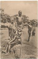 NIGERIA, Ethnique -Yoruba Children - Nigeria