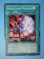 Riflettore Magico - Serie DUELIST PACK KAIBA - 2010 - DPKB IT031 - Yu-Gi-Oh