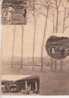 Pagina De Una Revista - Golf De LASARTE Y Chalet Del Golf    ( Pais Vasco Guipuzcoa )  PRIX FIXE - [1] Until 1980