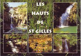 Ile De La Reunion. Ed Agedis N° AGE 037 Les Hauts De St Gilles Canne à Sucre - Non Classés