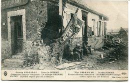 CPA - Carte Postale - France - Herbecourt - Village (CPV858) - Autres Communes