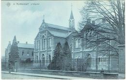 Turnhout. Hôpital. - Turnhout