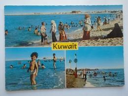 D157628  KUWAIT -Photo By Hussain Ammari - Kuwait