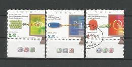Israel 2009 The Internet Y.T. 1983/1985 (0) - Israel