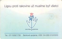TARJETA TELEFONICA  DE ESLOVAQUIA. (016) - Eslovaquia