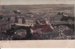 263730Zwickau, Von Der Marienkirche - Zwickau