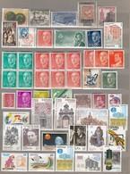 SPAIN ESPANA Nice MNH(**) Stamps Lot  #21705 - Spain
