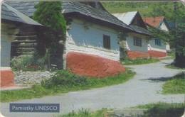 TARJETA TELEFONICA  DE ESLOVAQUIA. (018) - Eslovaquia