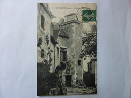ISSOUDUN - Maison D'Agnès Sorel - Issoudun