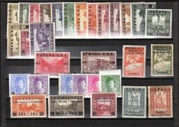 Yugoslavia / 1919-1929 SHS - Kingdom Of Serbs, Croats And Slovenes / Mint Stamps - Nuevos