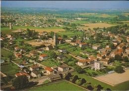 Vue Aérienne De Villette D'Anthon (38) - - Altri Comuni