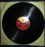 """Die Faule Michele"" Max GREGER Bauern Polka Tanz Danse Disque Vinyle 78 T Tours Telefunken A11291 - 78 Rpm - Gramophone Records"