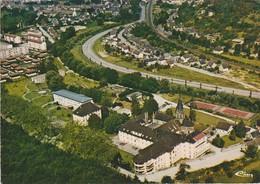 L'hôpital Saint-Morand, à Altkirch (68) - - Altkirch