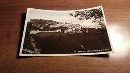 Cartolina Varese Sacro Monte Fp Senza Fr. Viaggiata(a633) - Unclassified