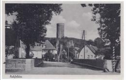Nohfelden - Teilansicht    -   **AK-91235** - Kreis Sankt Wendel