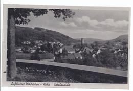 Nohfelden - Totalansicht   -   **AK-91237** - Kreis Sankt Wendel