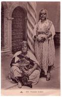 0786 - Femmes Arabes -  Cie Alsacienne Des Arts Photomécaniques  - N°1014 - - Afrique