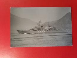 Japanese Ship, Year 1960 - Mitshubishi Heavy Industries - Photographe Nobuo Itoki - Boats