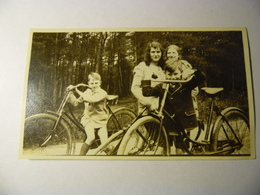 Oude Fietsen Anno 1930 - Cyclisme