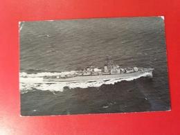 The Japanese Destroyer Teruzuchi,  Year 1959 - Mitshubishi Heavy Industries I - Boats