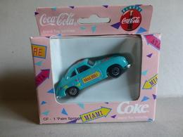 Voiture Porsche Pub Coca Cola - Toys