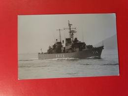 Japanese Ship 114, Year 1960 - Mitshubishi Heavy Industries - Photograph Nobuo Itoki - Boats