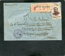 Madagascar R Cover 1948 - Madagascar (1960-...)