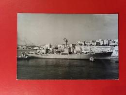 USS Sylvania (AFS-2), A Mars-class Combat Stores Ship - Year 1965 - Boats