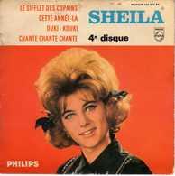 SHEILA - Disco, Pop