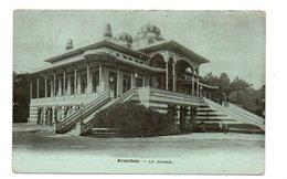 33 - ARCACHON . LE CASINO - Réf. N°8495 - - Arcachon