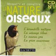 LA NATURE ET LES OISEAUX - Music & Instruments