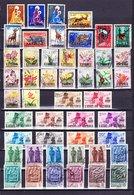 Katanga, Kleine Verzameling  Gestempeld, Zeer Mooi Lot 4041 - Timbres