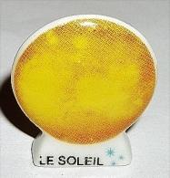 Planète -le Soleil- (H) * - Other