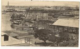 S176 - Alexandrie - Les Docks - Alexandrie