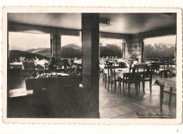 ***   68  ***  MUNSTER HOHRODBERG Hotel Panorama - TTB La Salle De Restaurant - Munster