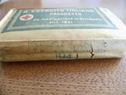 Pansement KRIEGSMARINE 1943 - 1939-45