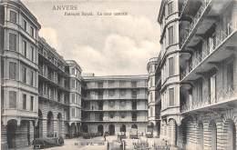 ANVERS - Entrepôt Royal.  La Cour Centrale - Antwerpen