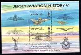 JERSEY FOGLIETTO AIR FORCE - Jersey