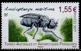 TAAF : Insectes 2017 - Ongebruikt
