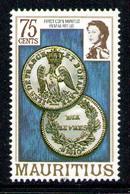 MAURITIUS 1978 - From Set MNH** - Mauritius (1968-...)