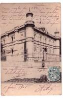 0794 - Besançon ( Doubs ) - La Synagogue - - Besancon