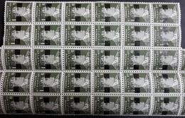 Turkey, Sandjak Alexandrette& Hatay ,(Ataturk)25 Sant,34 Stamps,MNH.with Errors... - 1934-39 Sandjak Alexandrette & Hatay
