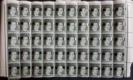 Turkey, Sandjak Alexandrette& Hatay ,(Ataturk)25 Sant,50 Stamps,MNH.with Errors... - 1934-39 Sandjak Alexandrette & Hatay