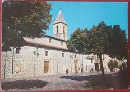 COLLELONGO (L'Aquila) - Piazza Della Chiesa Vg - L'Aquila
