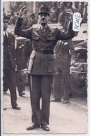 LE GENERAL DE GAULLE- PARIS 1945 - Personaggi