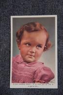 Petite Fille - Portraits